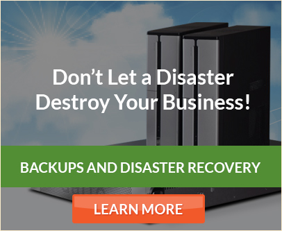 Backups-ad