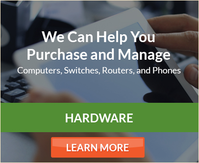 Hardware-ad