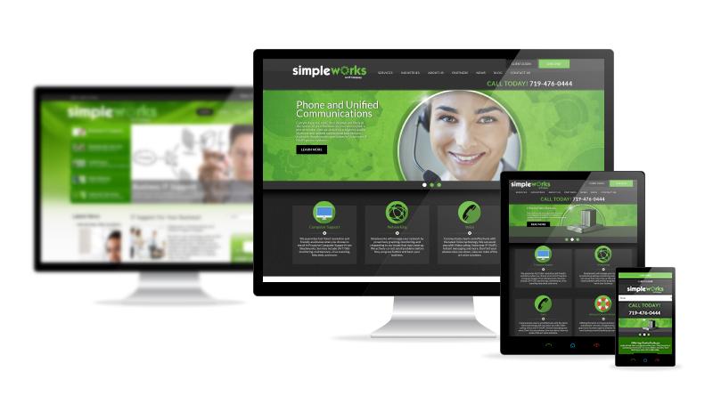 simpleworks-website-redesign